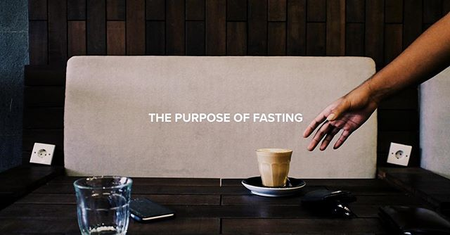 """💻On the blog today from @nia_notmia . """"Just like I crave and need physical food, I must crave and need to do the will of God. It must fulfill me, enliven me, and drive me."""" . Link in the description. ☝️"""