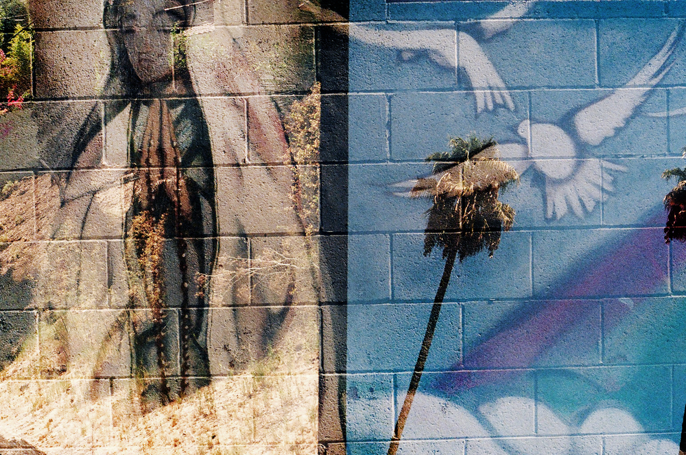 Mother Mary of LA  ©amandabjornphotography