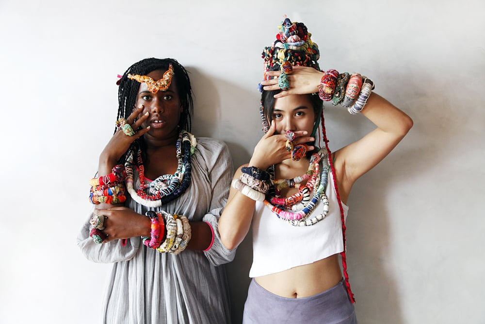 Cuyo Jewelry