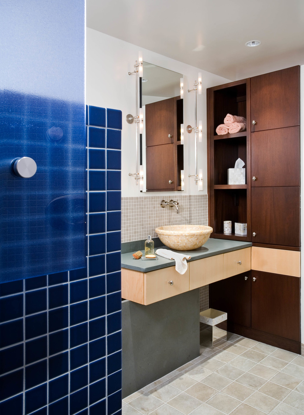 Water rooms — EJ krupinsky innovative residential spaces