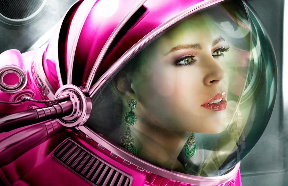 2013 Triple Gold Winner for Fashion, Beauty & Digital