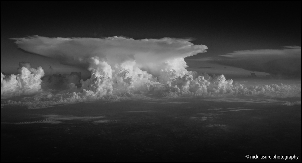 For comparison sake an image from the Nikon P7000 - Keeping an eye on the storm from 32,000 feet | Nikon Coolpix P7000