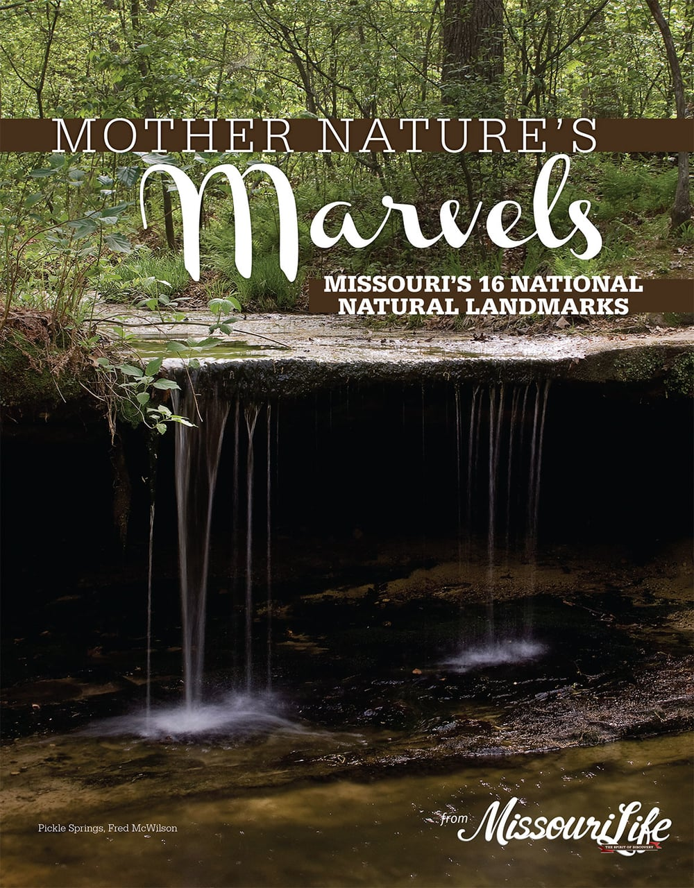 Mother Nature's Marvels