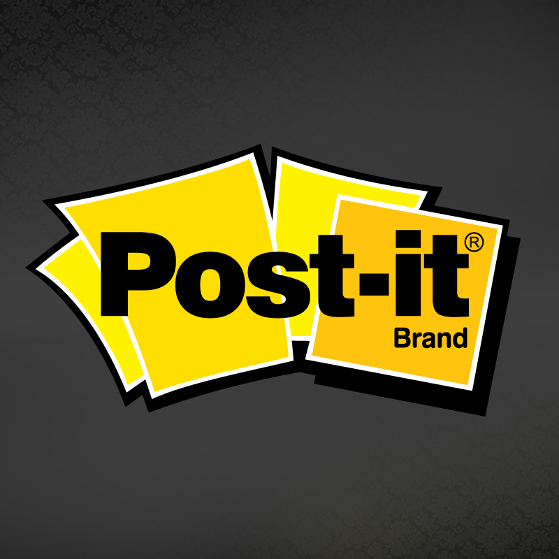 Post-It Notes brand Contest Application