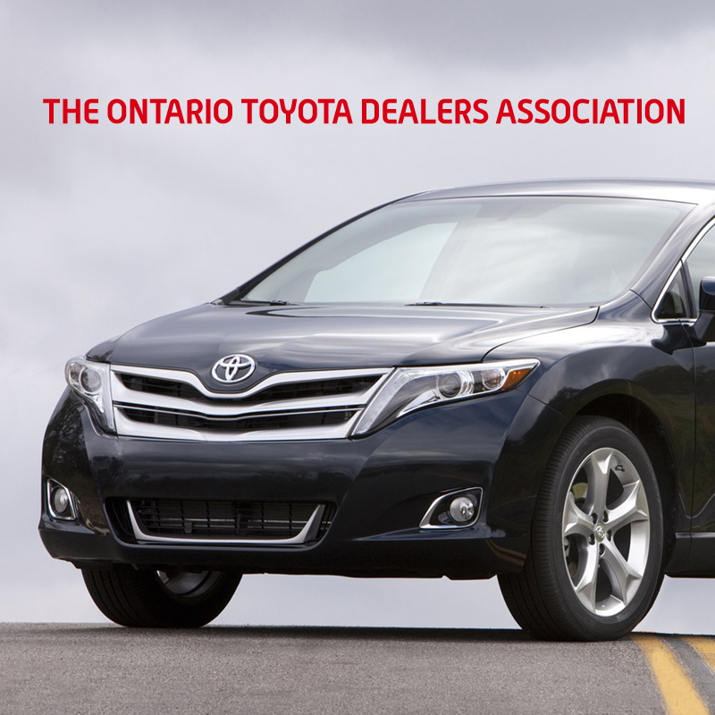 The Ontario Toyota Dealers Association