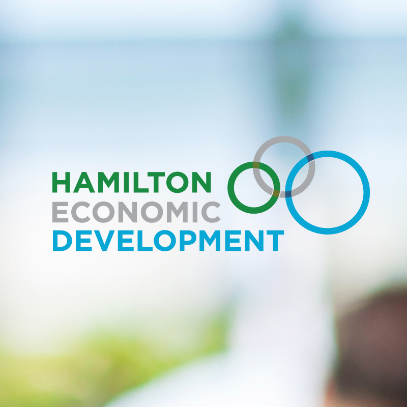 Hamilton Economic Development Campaign