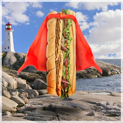 #SandwichHero