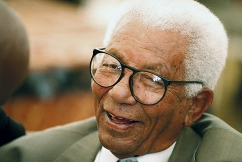 Mr. Walter Sisulu