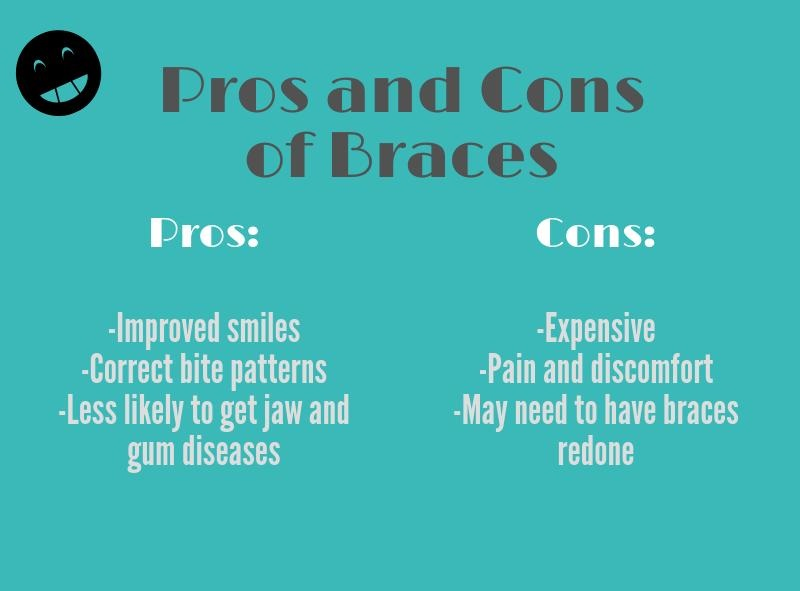 What are some good jokes about braces?