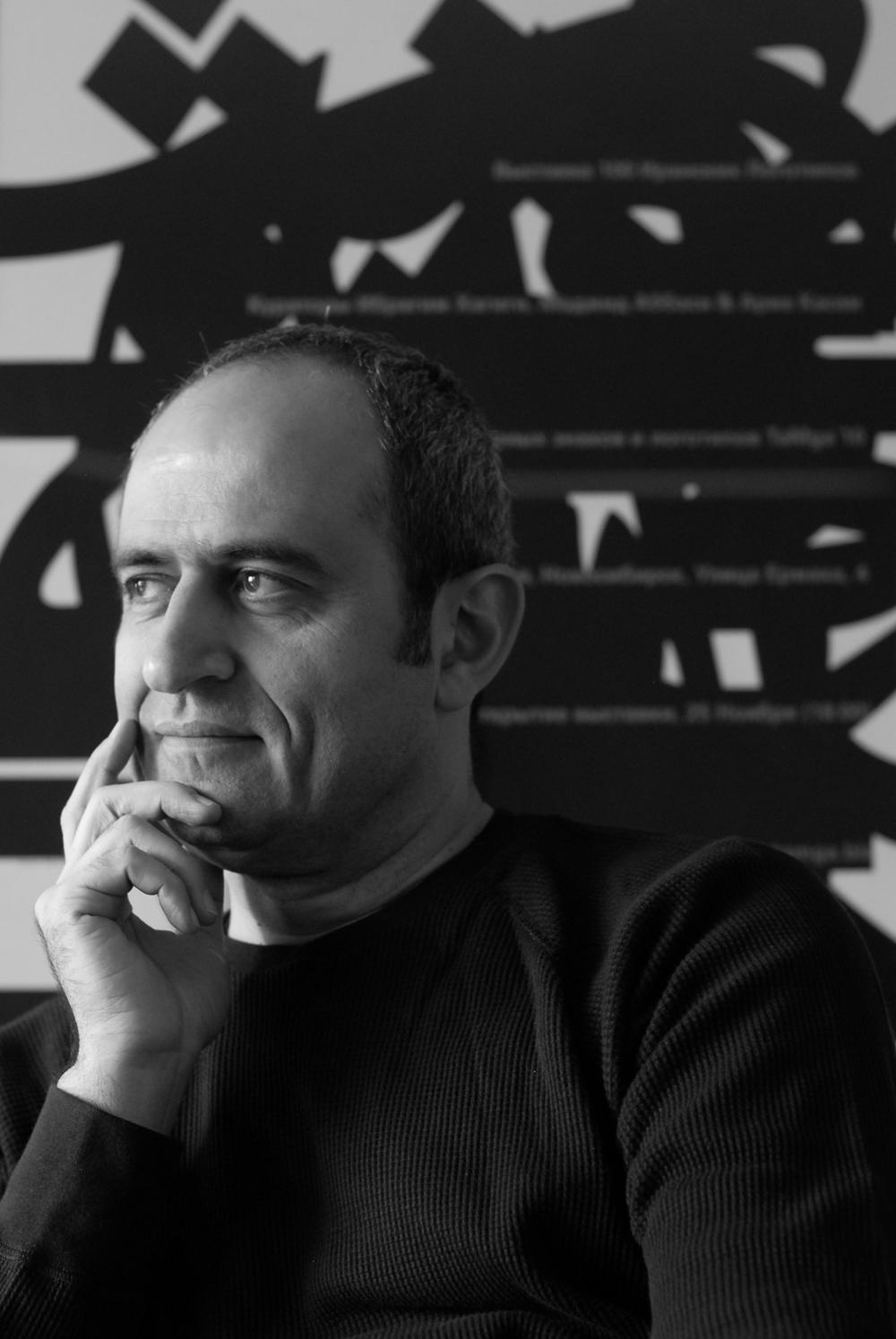 Majid Abbasi