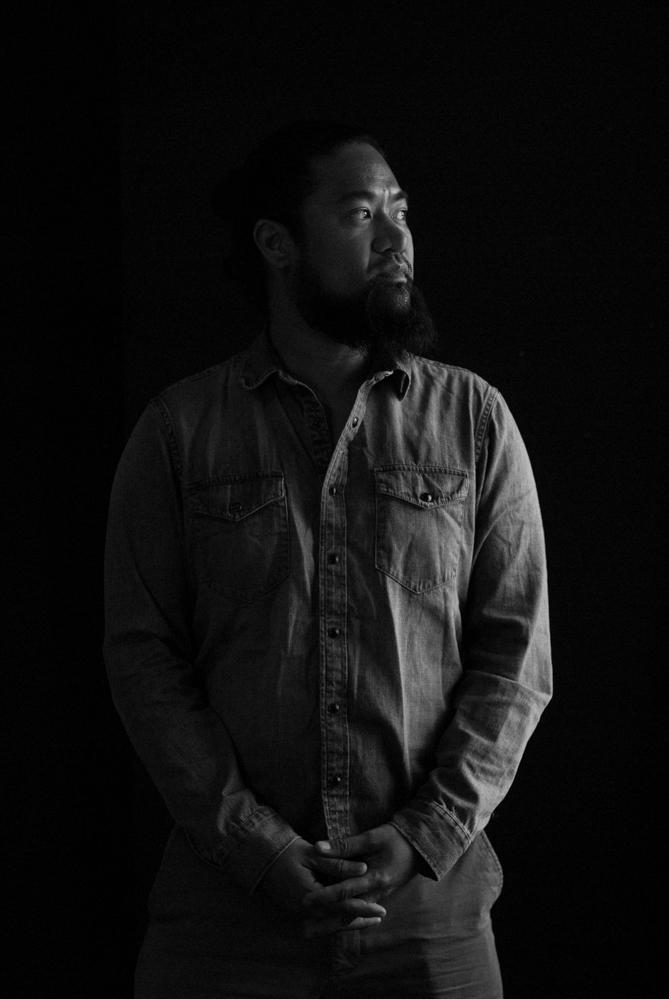 Corey Chase / 2017