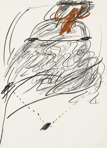 Poemas-9 | 1974 | Litografia | Edição 75 | 76 x 56 cm