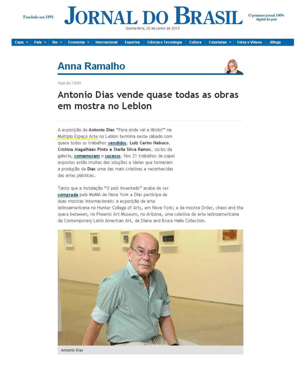 MÚL.TI.PLO ESPAÇO ARTE NO JORNAL DO BRASIL 20.06.2013.JPG