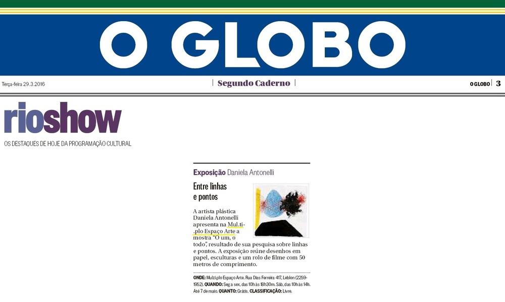 MUL.TI.PLO ESPAÇO ARTE NO GLOBO - SEGUNDO CADERNO 29-03.jpg