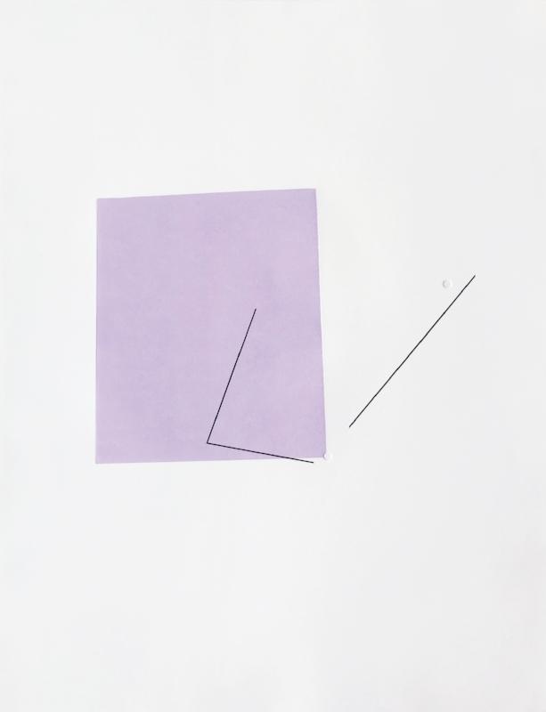 Sem título | 2015 | Litografia e aguaforte | Ed. 40 | 98 x 75 cm - Coedição Mul.ti.plo + Polígrafa Obra Gráfica