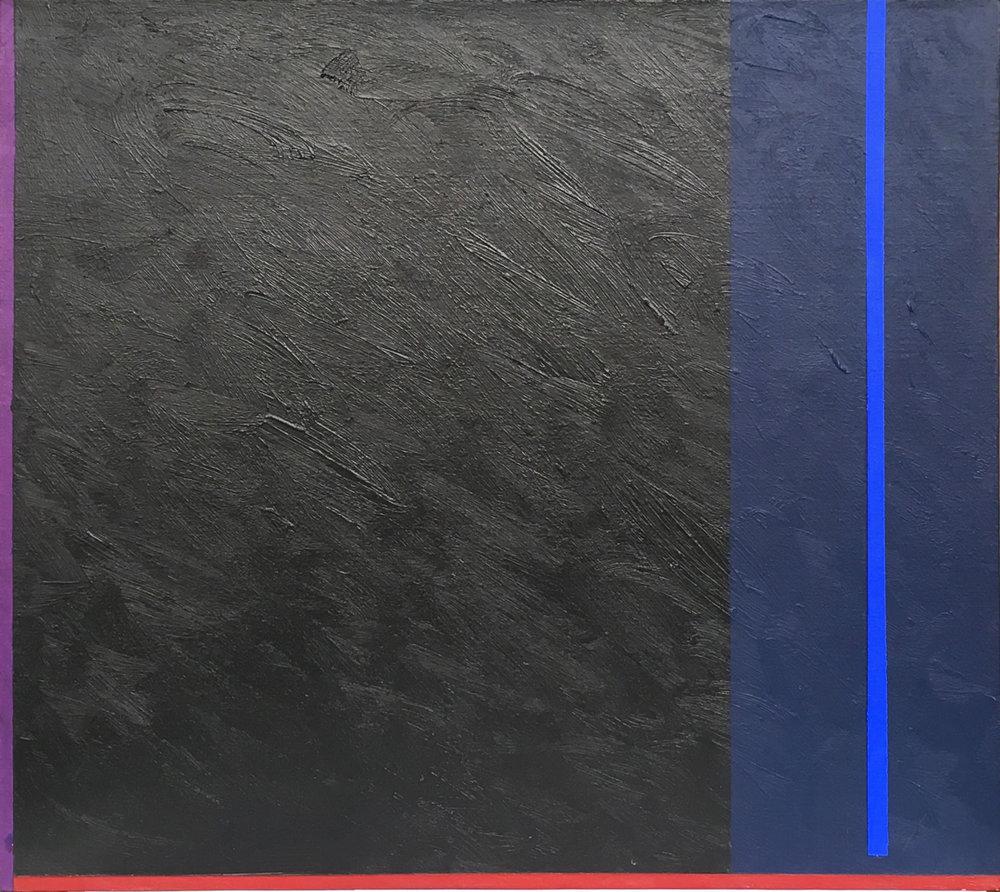 Eduardo Sued | 1989 | acrílica sobre tela | 58 x 64 cm