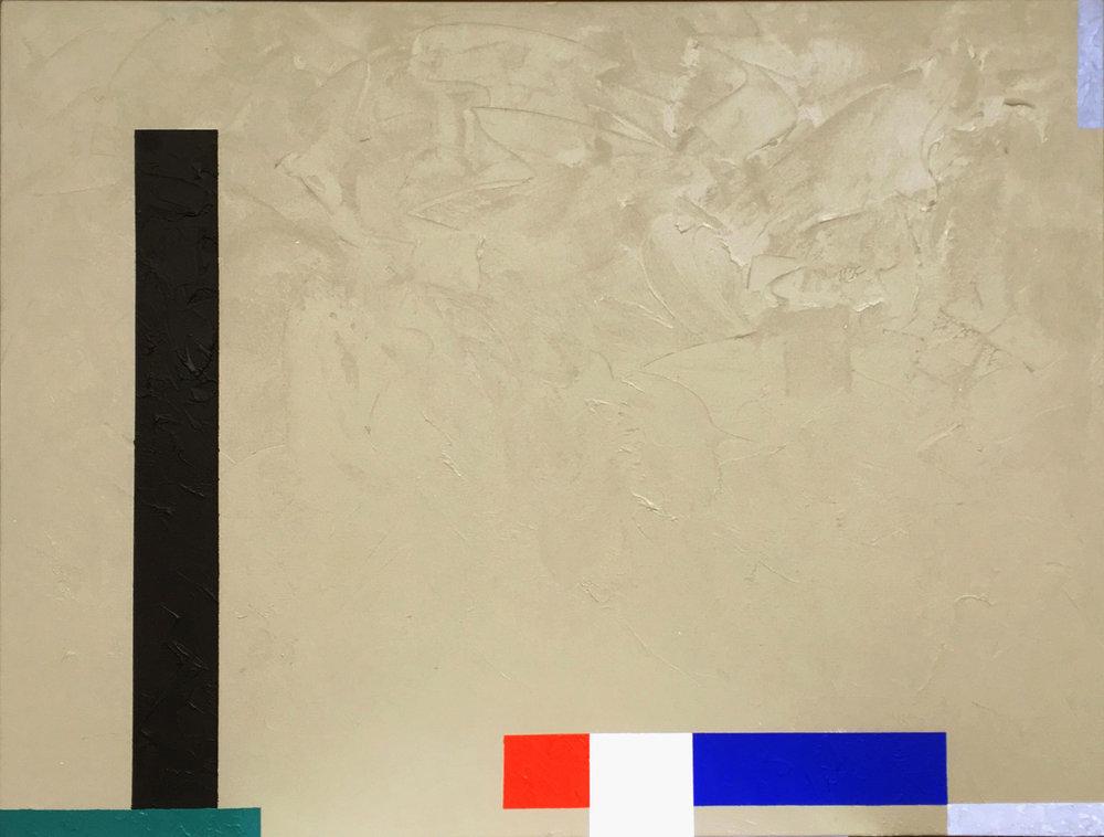 Eduardo Sued | 2016 | acrílica sobre tela | 90 x 120 cm