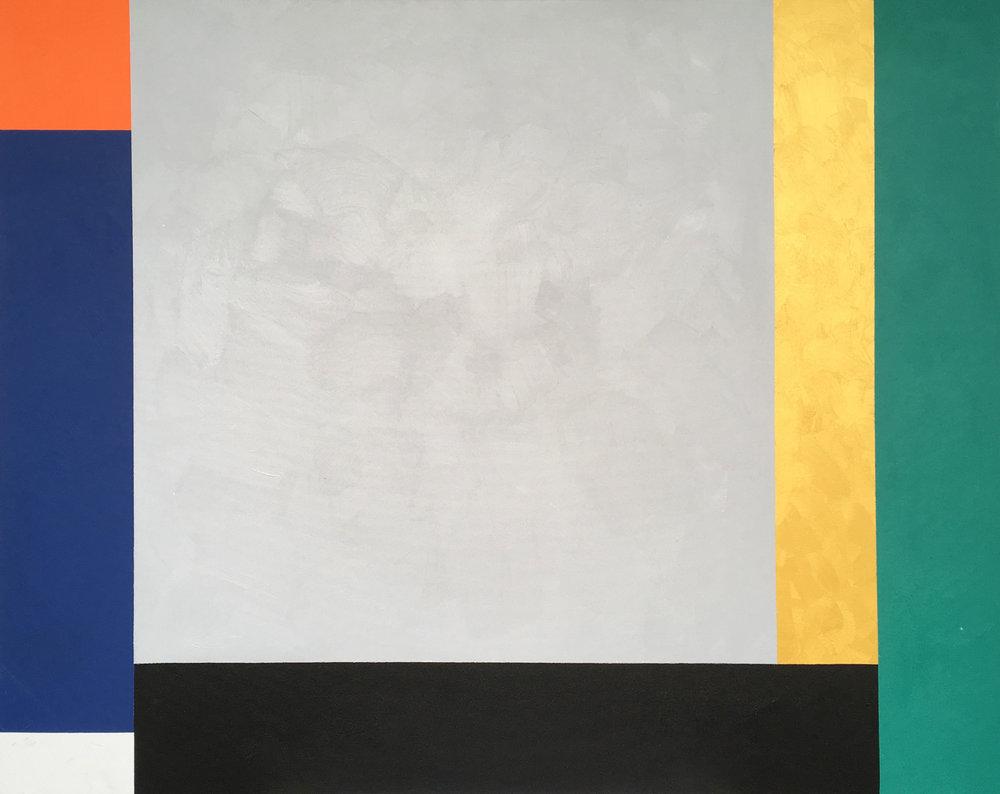 Eduardo Sued | 2015 | acrílica sobre tela | 120 x 150 cm