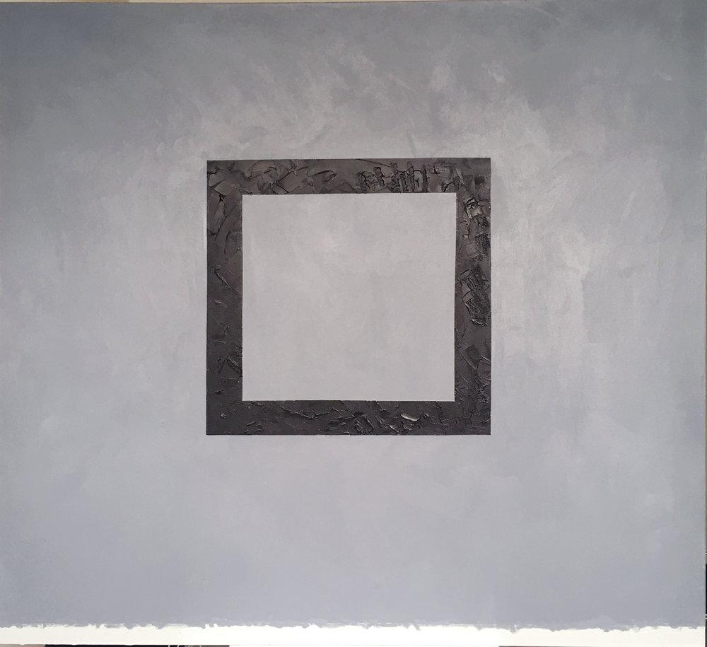 Eduardo Sued | 2017 | acrílica sobre tela | 140 x 150 cm
