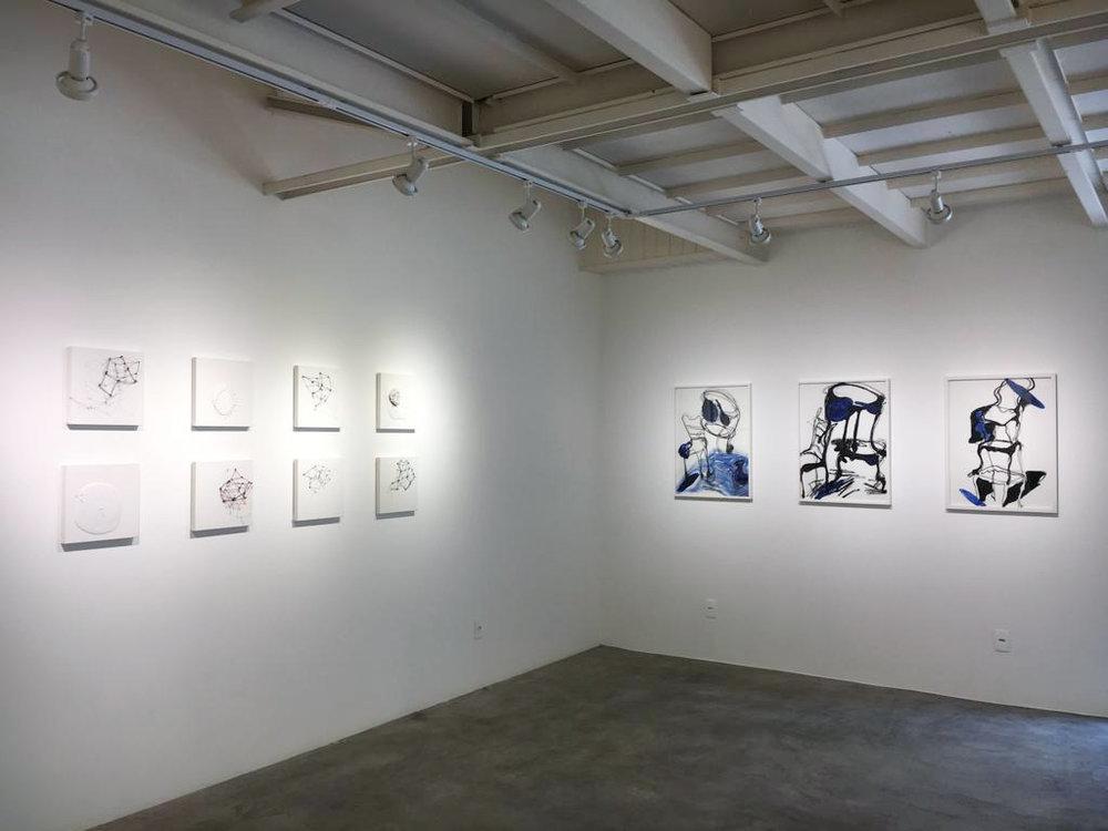 Exposição Daisy Xavier | A2 + Mul.ti.plo | Vale das Videiras | 02 mar - 05 mai