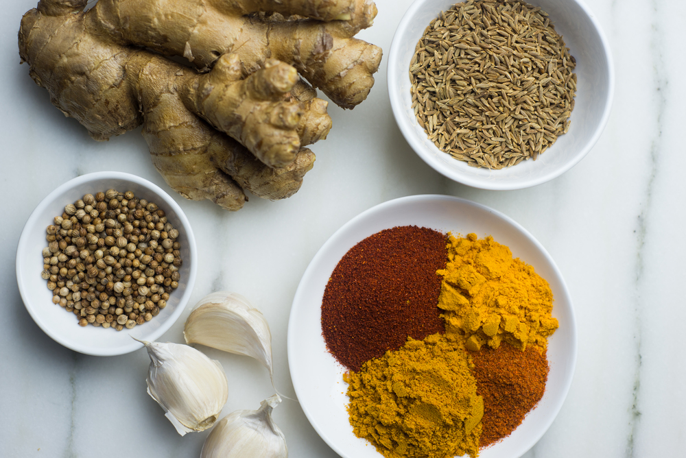 Image result for garam masala curry recipe