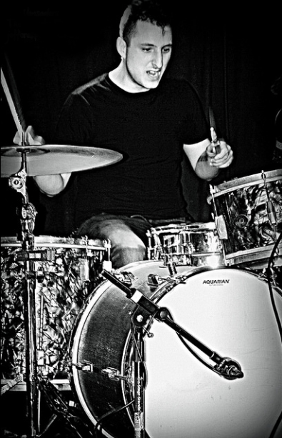 Edoardo Weimuth - Drums Edoardo (Dodi) has a classical background, graduating from the Music Conservatory of Perugia, Italy with a degree in percussion.  While at the conservatory, he performed in the classical orchestra, playing the timpani, xylophone, marimba and vibraphone.  He began drumming at 13 and has remained an active musician, playing in multiple bands in Tuscany and New York.  He has been a song arranger, studio and live drummer for almost 20 years.  Dodi's passion is rock, but he enjoys playing all genres.  He's been teaching for ten years and is thrilled to work with the students of WSM.