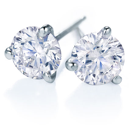 Three-Prong-Studs-Ladies-18k-White-Gold-0.5ctw-Three-Prong-Martini-Round-Brilliant-Diamond-Earrings-big02287.jpg