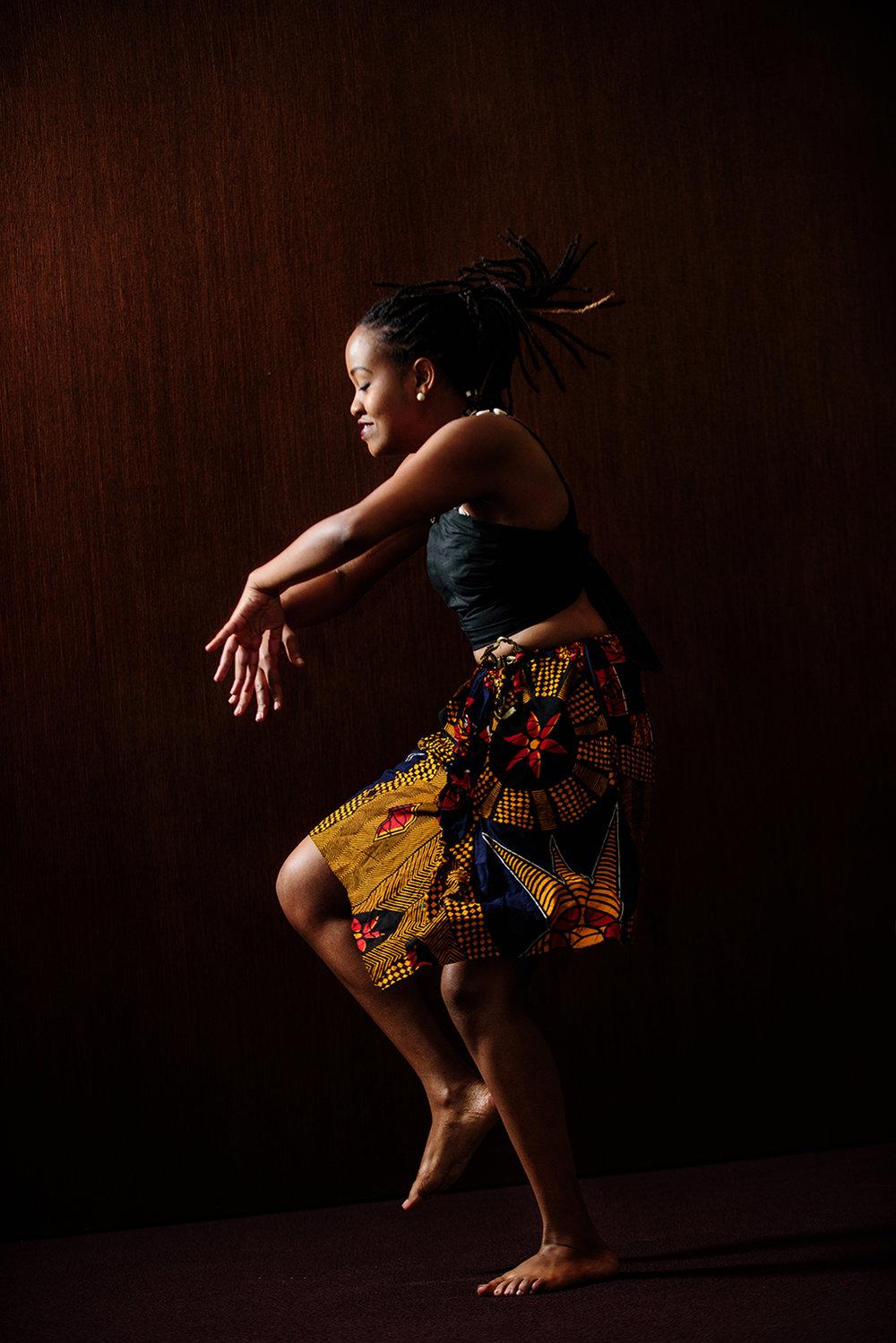 African Rhythms - at the Philadelphia Museum of Art...