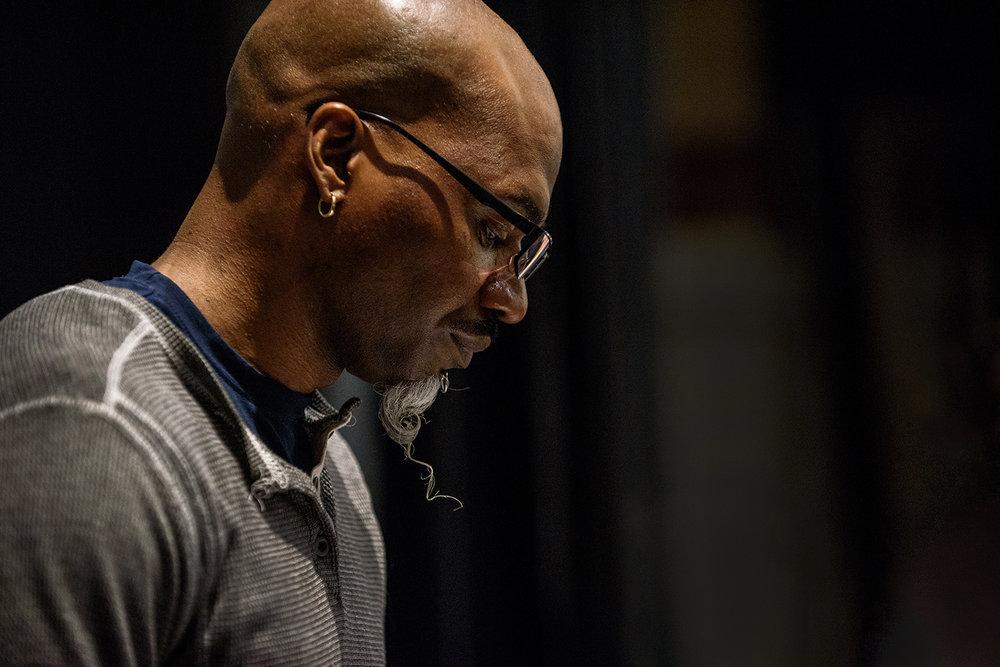 Raphael Xavier - Assistant Choreographer