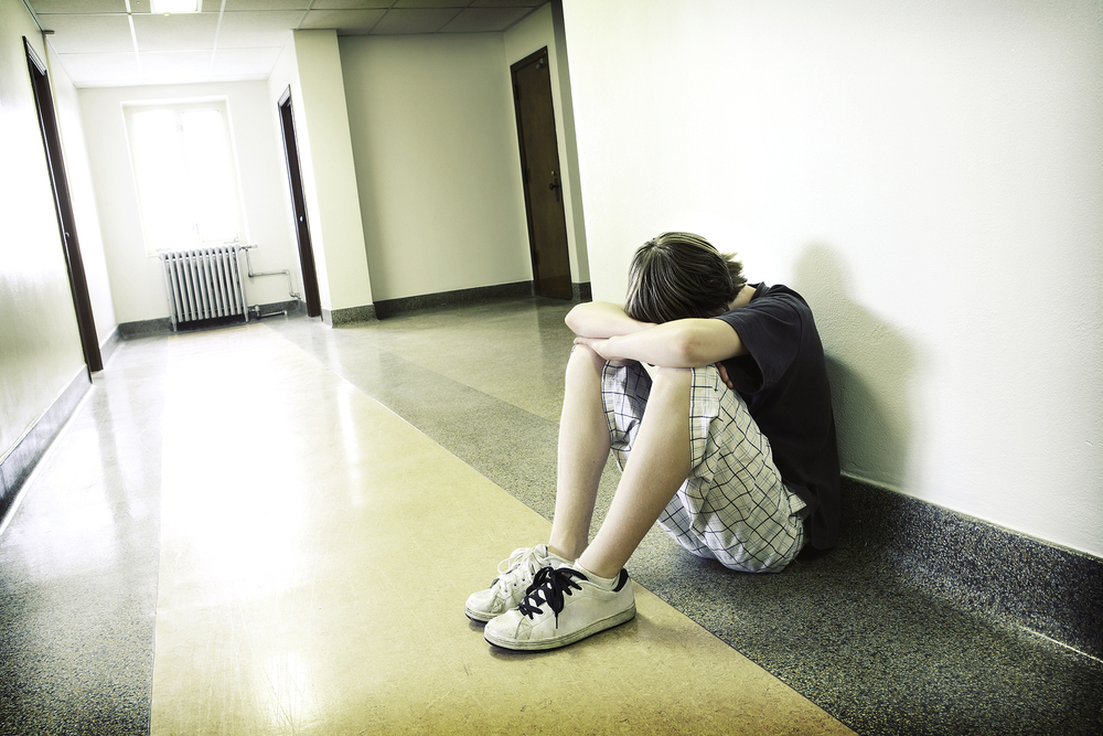 Help life please teen unhappy phrase