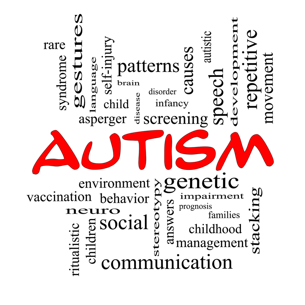 autism a disorder that is becoming Autism disorder increases in us children, cdc study finds by  elise young updated  they caution that more children being diagnosed doesn't necessarily mean that autism is becoming more common.