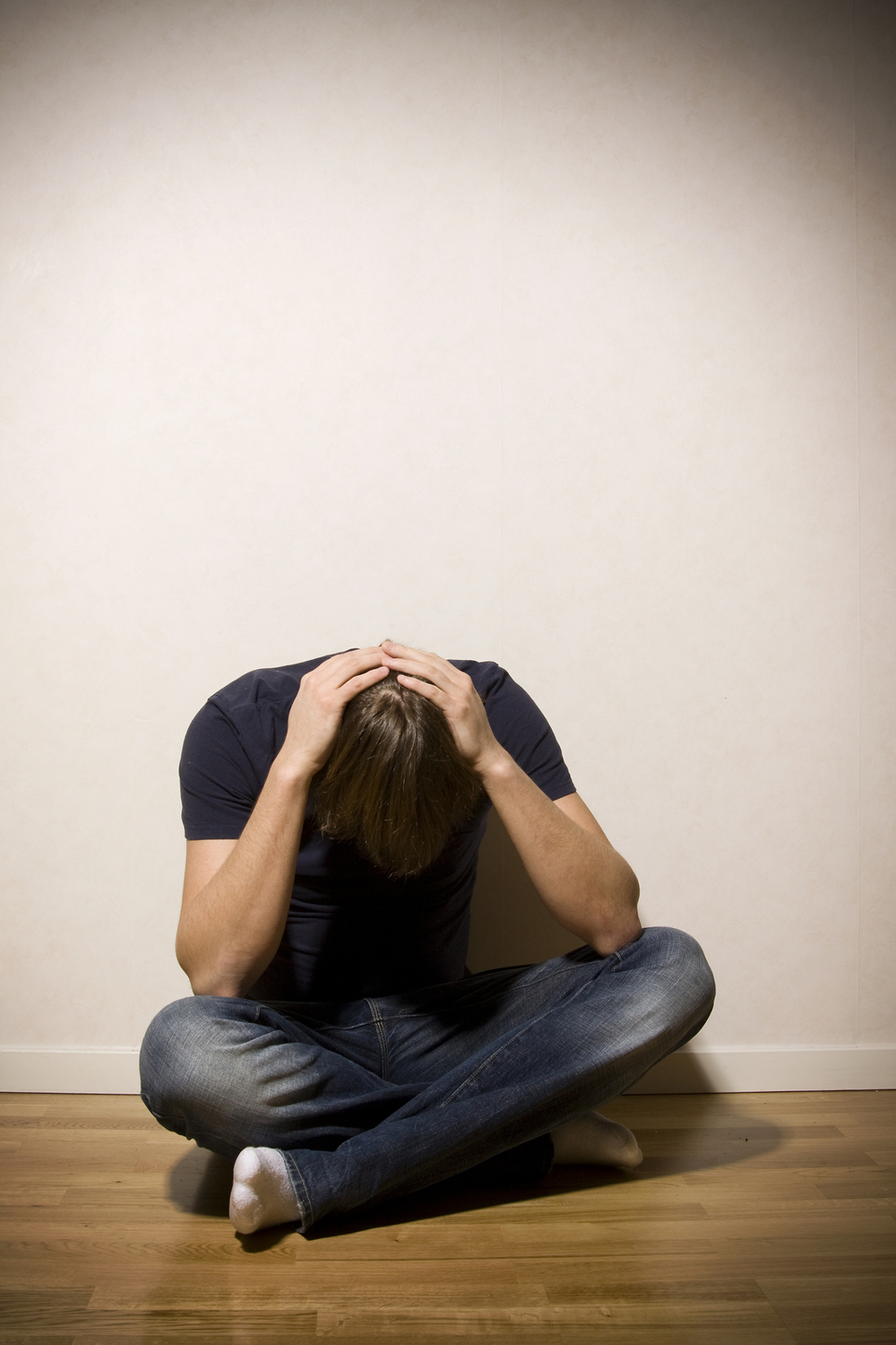 depression in men Clinical depression—in women or men—can cause sadness and a loss of interest in once pleasurable activities but depression can sometimes manifest in different ways in different people.
