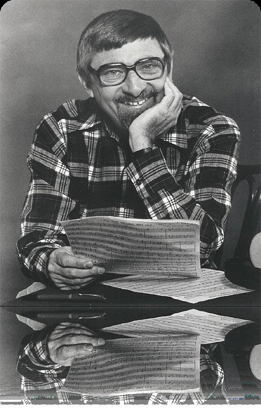 Gene Puerling