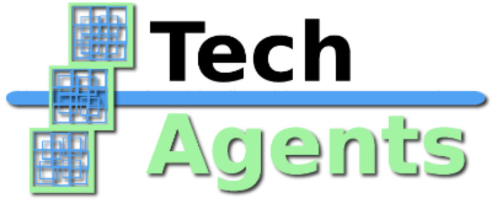 We take your needs seriously. Let us be your Tech Agents. Click to learn more.