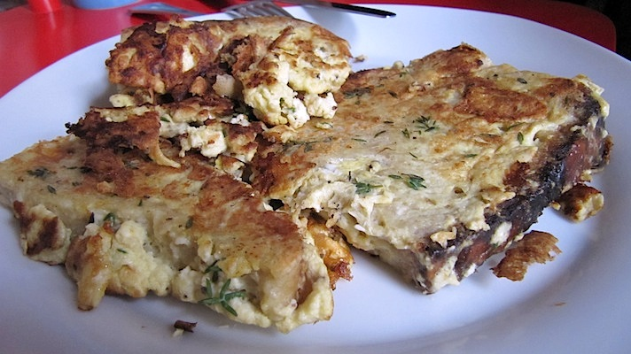 Stale Bread Recipes Savory