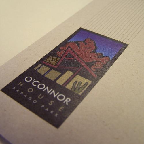 O'Connor House