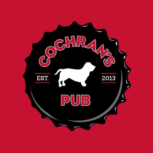 Cochran's Pub Identity