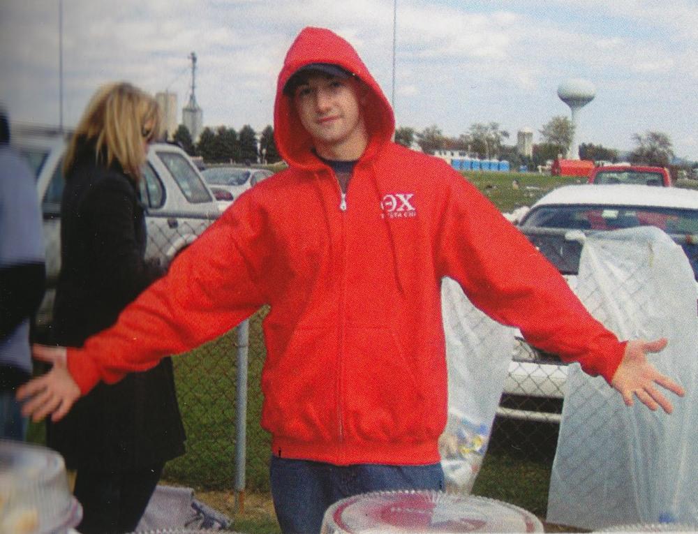 Casey LehmanKICKS 2006
