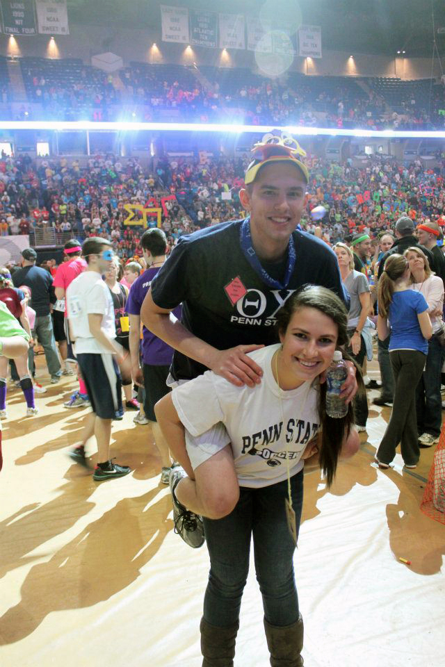 Kent Bare and Kelly Bare