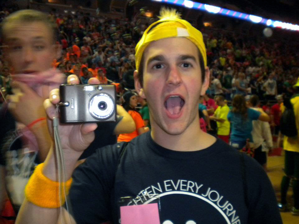Nick Lello