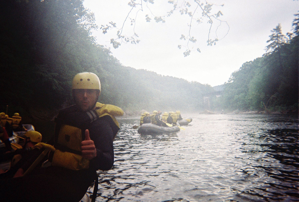 Nick Geyer
