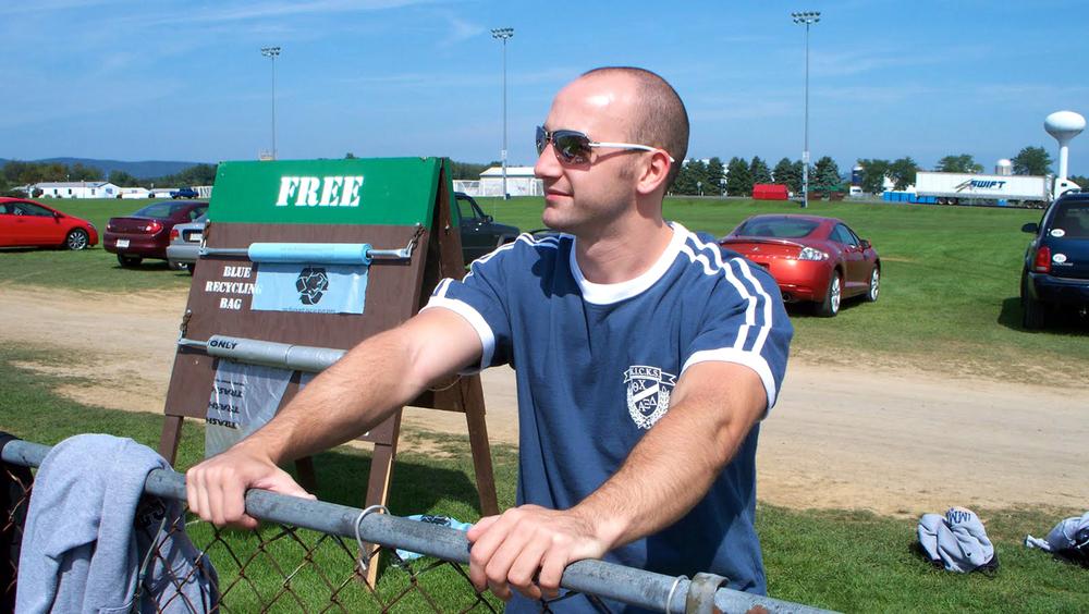 Casey LemanK.I.C.K.S. Soccer Tournament