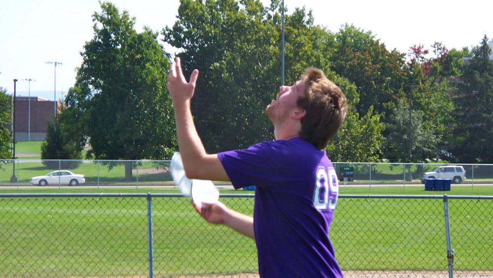Daniel CartwrightK.I.C.K.S. Soccer Tournament