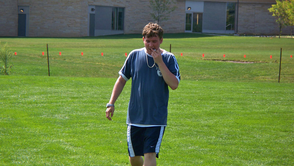 Julien HohmanK.I.C.K.S. Soccer Tournament