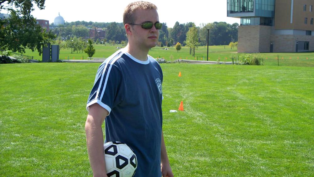Joseph AranowskiK.I.C.K.S. Soccer Tournament