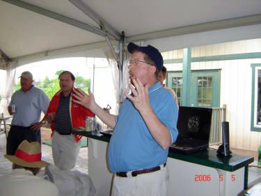 TK2006 Theta Chi Golf Openphoto courtesy Bill Roone