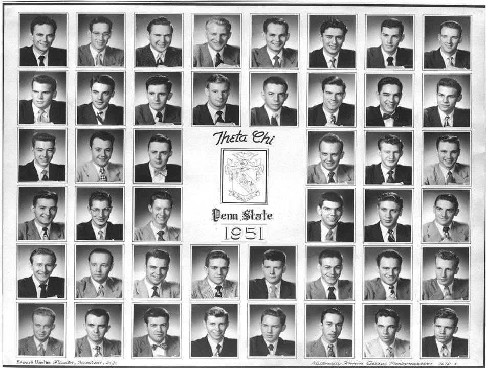 1951 Composite