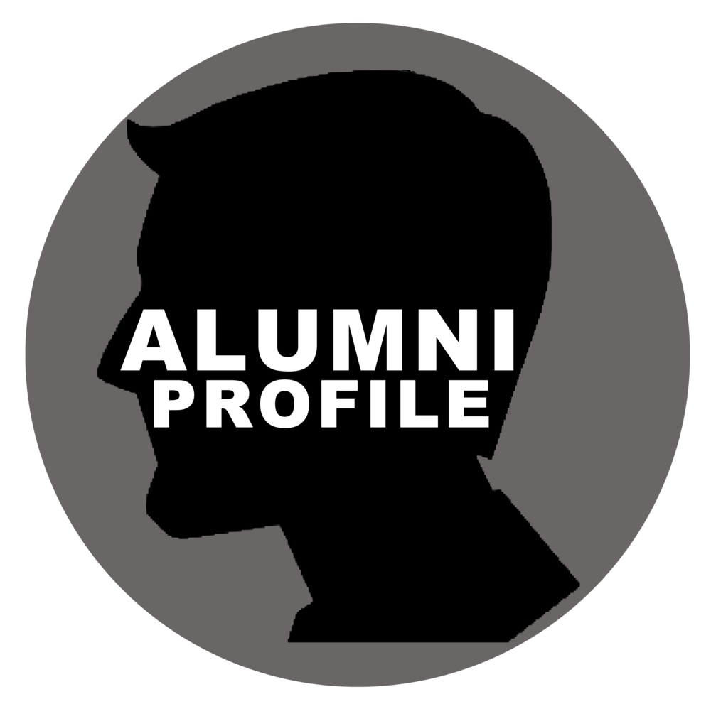 CLICK HERE TO FILL OUT YOUR OWN ALUMNI CORNER PROFILE