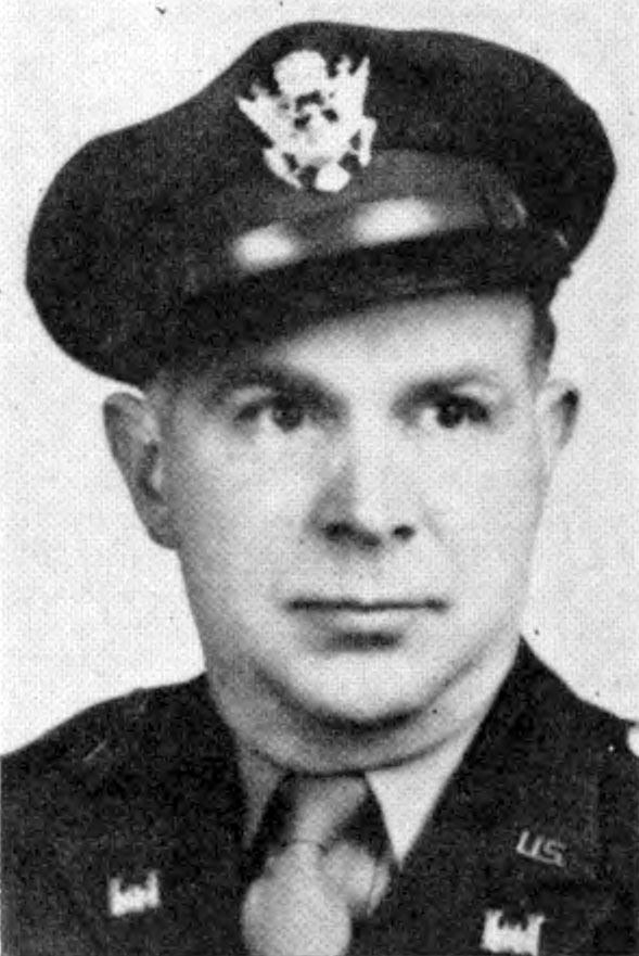 Clyde Maize, '27