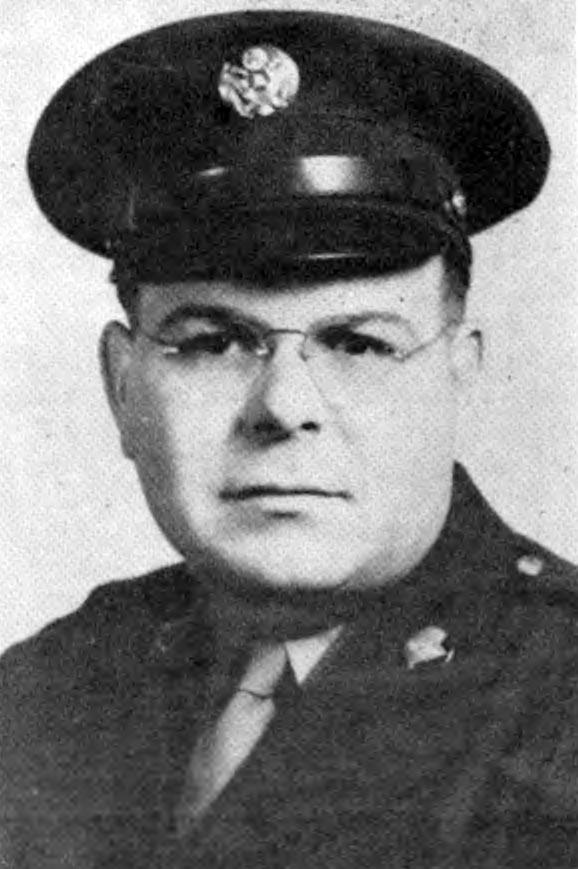 Richard Maize '37